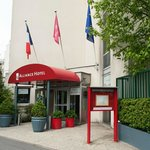 Holiday Inn Paris-Porte De Saint-Ouen Hotel