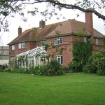 Foto de Cropvale Farm Bed & Breakfast