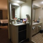 Φωτογραφία: Holiday Inn St. Louis South / I-55