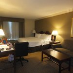 Holiday Inn St. Louis South / I-55 resmi