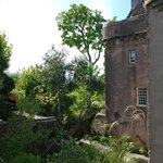 Foto di Castle Levan Bed and Breakfast