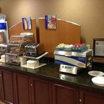 Holiday Inn Express Hotel & Suites Elk Grove East照片