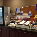 Bilde fra Holiday Inn Express Hotel & Suites Elk Grove East