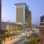 Crowne Plaza Cedar Rapids