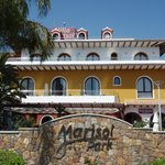 Photo de Hotel Villa Marisol