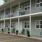 Photo de Midtown Motel & Suites