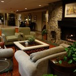 Φωτογραφία: BEST WESTERN PLUS Stoneridge Inn & Conference Centre
