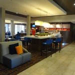 Courtyard by Marriott Los Angeles LAX/El Segundo resmi