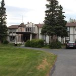 Highland Glen Lodge B&B