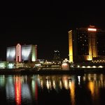 Margaritaville Resort Casino Bossier City Foto