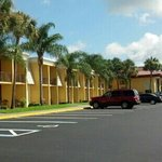 Photo de Best Western Plus International Speedway Hotel