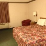 Φωτογραφία: Jefferson City Days Inn