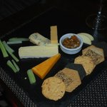 Cracking Cheese and Biscuits