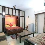 Foto de Bed and Breakfast New Delhi