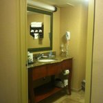 Foto de Hampton Inn & Suites Williamsburg-Central