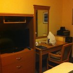 Foto van Rodeway Inn & Suites Near the Coliseum & Arena