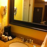 Bilde fra Rodeway Inn & Suites Near the Coliseum & Arena