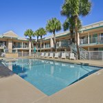 Super 8 Motel - Myrtle Beach/Ocean Front Area