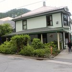Alaska's Capital Inn Bed and Breakfast Foto