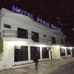 Photo of Hotel Praia Parque