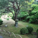 Photo of Shokado Garden