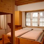 Foto de Dachsen Youth Hostel