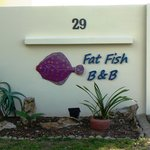Fat Fish Bed and Breakfast