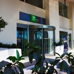 Photo de Ibis Styles Palermo