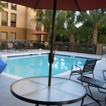 Foto van Hampton Inn Charleston/Mt. Pleasant-Patriots Point