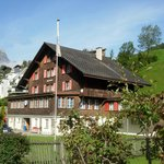 Engelberg Youth Hostel