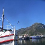Foto de Hout Bay Backpackers