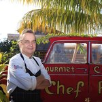 Chef Rob's Gourmet Cafe