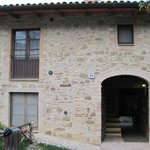 Country House Casal Cerqueto Foto