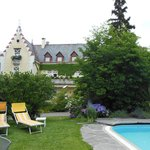 Photo de Hotel Sonnenhof Merano