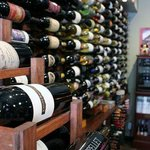 We stock over 250 labels of wine from all over the world