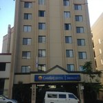 Photo de Comfort Hotel Perth City