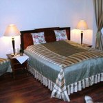 Bilde fra Evergreen Bed and Breakfast Budapest