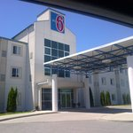 Motel 6 Peterborough resmi