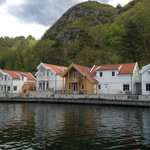 Foto de Farsund Resort