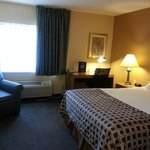 Photo de Baymont Inn & Suites Champaign / Urbana