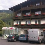 Photo of Hotel Alpenland