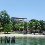 Photo de Pirate's Bay Inn Dive Resort