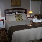 Foto di Coach Stop Inn Bed and Breakfast