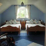 Photo de Carrigbyrne Lodge