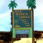 Foto de The Beach Lodge