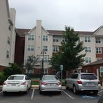 Residence Inn by Marriott Potomac Mills resmi
