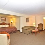 Photo of BEST WESTERN Raleigh Inn & Suites
