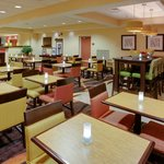 Hampton Inn Shrewsbury New Freedom