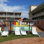 Apartamentos Playa Marの写真