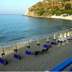 Photo de Park Hotel Capo Vaticano